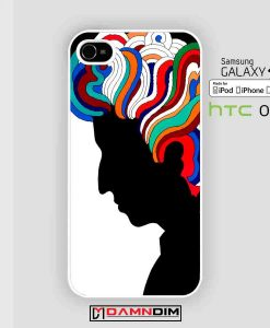 Bob Dylan Discography cases for Iphone Case, Ipod Case, Samsung Galaxy Series Case, HTC One Case