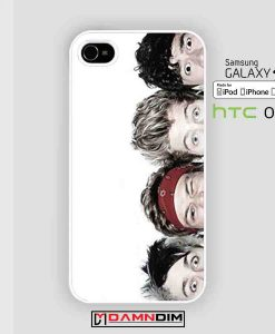 5 seconds of summer iphone case damndim.com