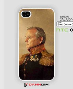 Bill Murray iphone case 4s/5s/5c/6/6plus/SE