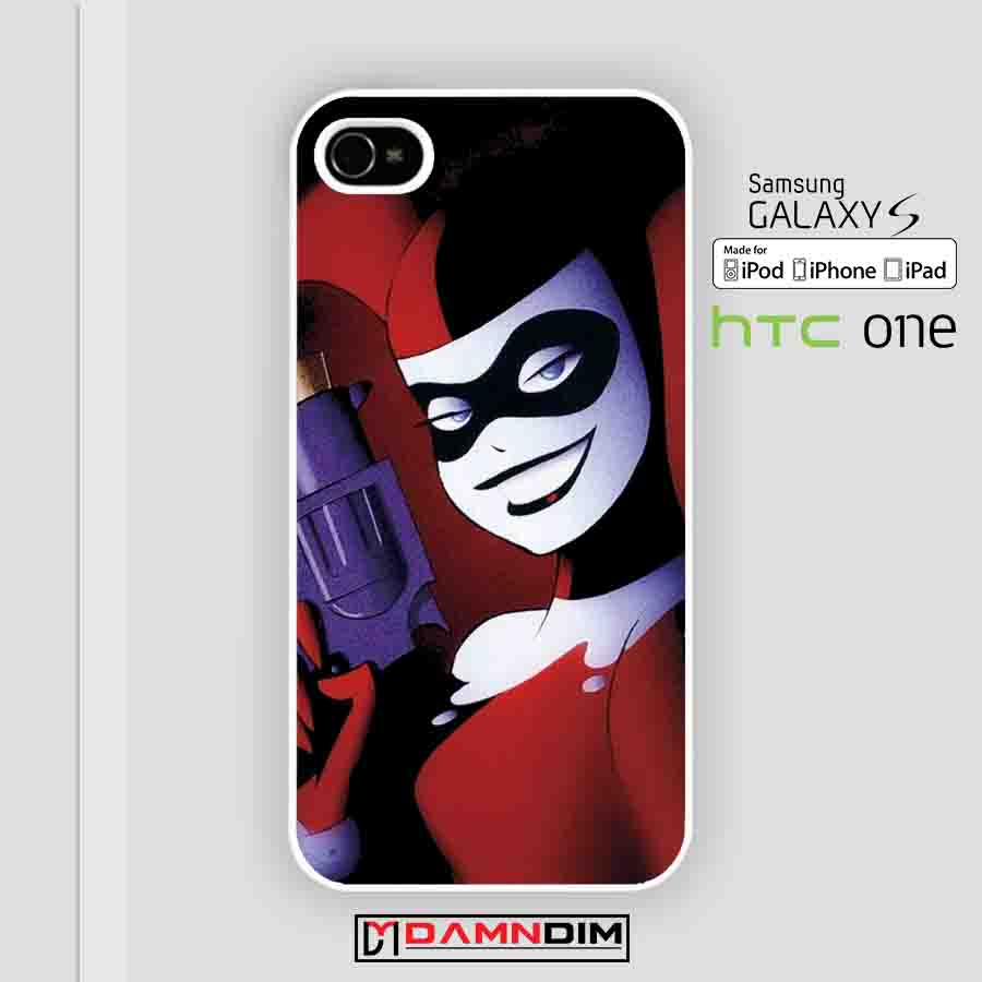 best loved dc58e 32e17 harley quinn joker cases for Iphone Case, Ipod Case, Samsung Galaxy and HTC