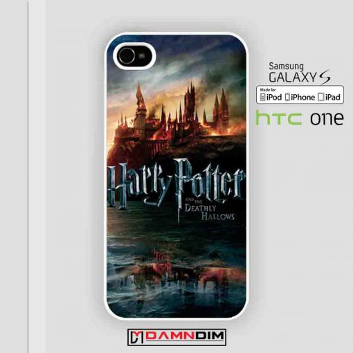 Harry Potter 7 Teaser