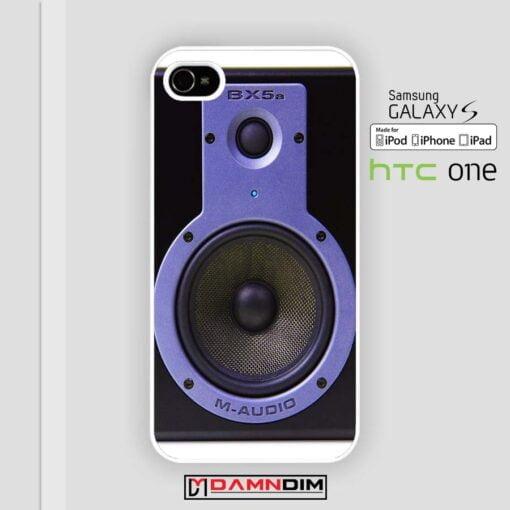 M Audio iphone case 4s/5s/5c/6/6plus/SE