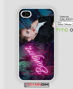 Miley Cyrus Style Bangerz iphone case 4s/5s/5c/6/6plus/SE