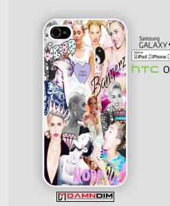 Miley cyrus Wrecking Ball iphone case 4s/5s/5c/6/6plus/SE