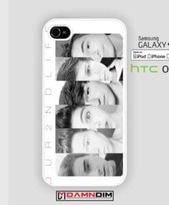 Our 2nd Life iphone case damndim.com