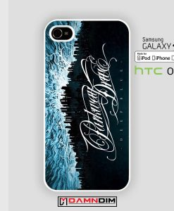 Parkway Drive iphone case damndim.com