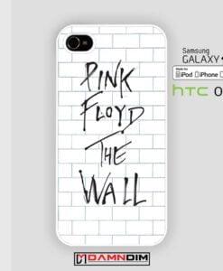 Pink Floyd The Wall iphone case damndim.com