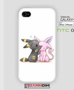Pokemon iphone case damndim.com