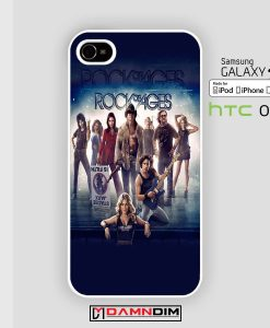 Rock of Ages iphone case damndim.com