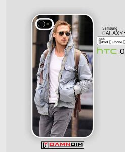 Ryan Gosling cool iphone case damndim.com