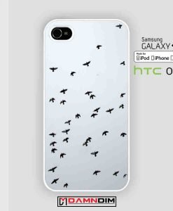 bird iphone case damndim.com