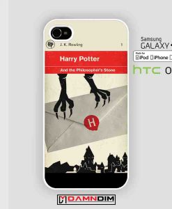 harry potter and the philosopher's stone cases for Iphone Case, Ipod Case, Samsung Galaxy and HTC