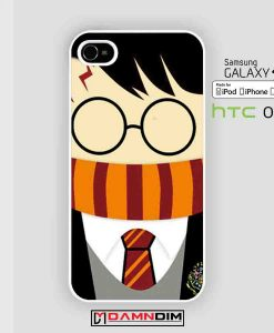 harry potter face cases for Iphone Case, Ipod Case, Samsung Galaxy and HTC One