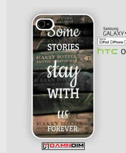 Harry Potter Quotes cases for Iphone Case, Ipod Case, Samsung Galaxy and HTC One
