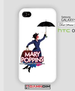 mary poppins 2 iphone case 4s/5s/5c/6/6plus/SE