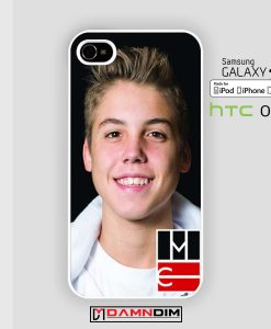 matt espinosa 3 iphone case 4s/5s/5c/6/6plus/SE