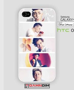 one direction iphone case damndim.com