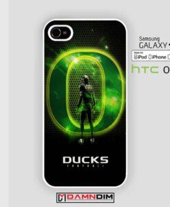 oregon ducks iphone case damndim.com
