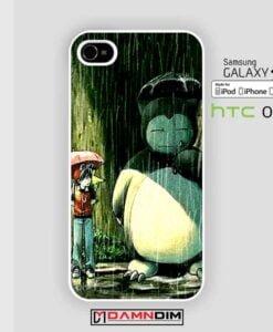 pokemon neighbor iphone case damndim.com