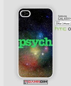 psych nebula iphone case damndim.com