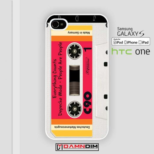 retro walkman iphone case damndim.com