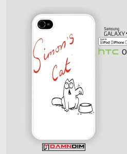 simon cat