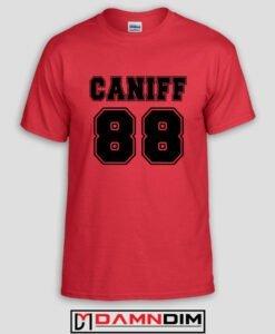 damndim.com : Taylor Caniff Shirt