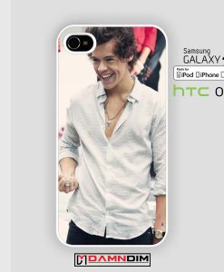 Harry Styles from BSE iphone case 4s/5s/5c/6/6plus/SE