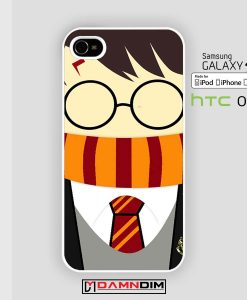 harry potter face iphone case 4s/5s/5c/6/6plus/SE