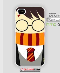 harry potter face iphone case 4s/5s/5c/6/6plus/SE
