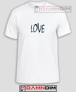 Love Funny Graphic Tees