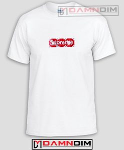 Supreme Style Funny Graphic Tees