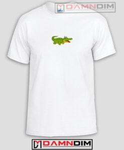 Crocodile Funny Graphic Tees