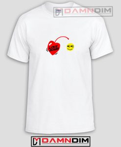 Love Bomb Funny Graphic Tees