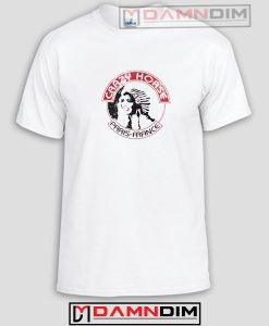 Crazy Horse Funny Graphic Tees