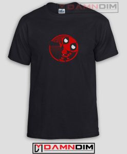 Stewie Deadpool Funny Graphic Tees