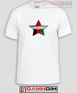 Every Nigga Is a Star Funny Graphic Tees