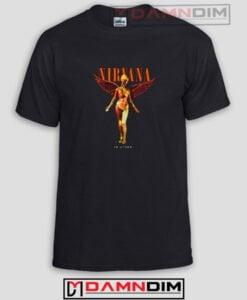Nirvana In Utero Funny Graphic Tees