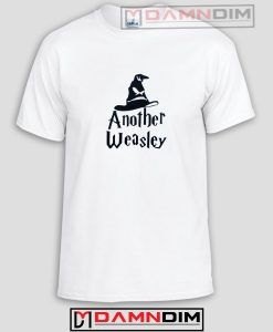 Another Weasley Funny Graphic Tees
