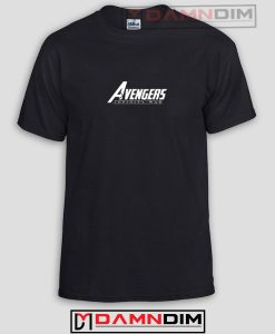 Avengers Infinity War Funny Graphic Tees