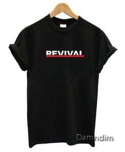 Revival Logo Funny Graphic Tees