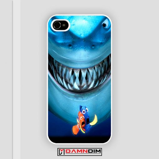 Finding Nemo iPhone Case