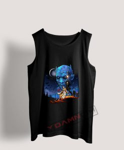 Tank Top Game of Thrones Star Wars
