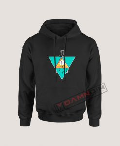 Hoodies Gravity Falls Bill Cipher