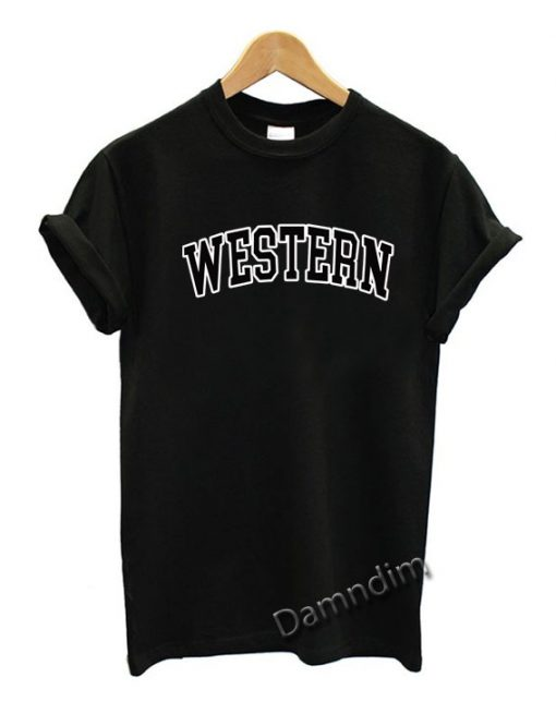 Western Kentucky University Funny Graphic Tees