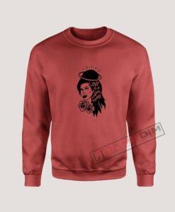 Sweatshirt Amy Winehouse Love Is A Losing Game