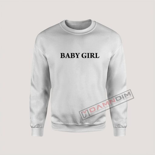 Sweatshirt Baby Girl