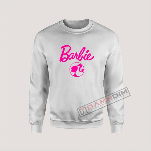 Sweatshirt Barbie