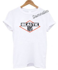 Beastie Boys Funny Graphic Tees