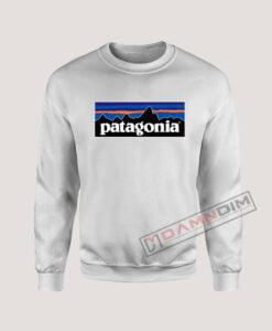 Sweatshirt PATAGONIA